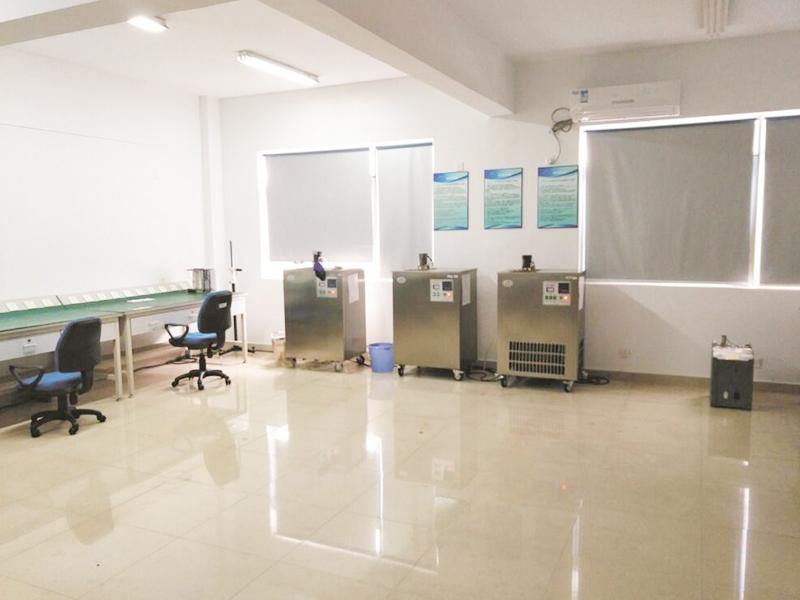 热工实验室